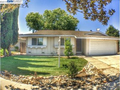 San Jose Single Family Home New: 5611 Blossom Ave