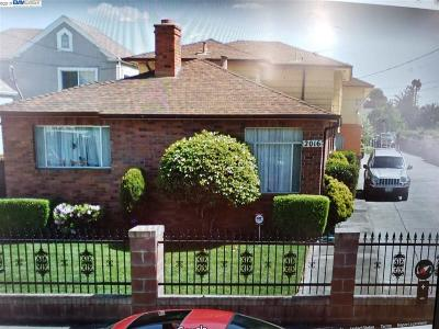 Oakland Rental New: 2016 57th Ave #9