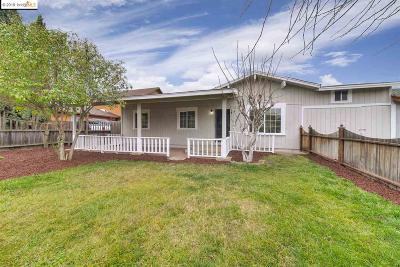 Single Family Home New: 555 Norcross Ln
