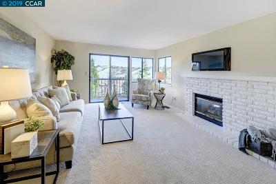 Walnut Creek Condo/Townhouse New: 4320 Terra Granada Dr #2A