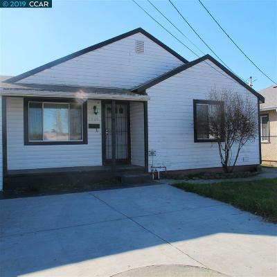 Alameda County Single Family Home New: 9999 Empire Road