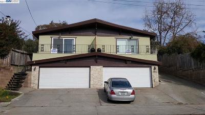 Alameda County Condo/Townhouse New: 2950 Morgan Ave #A