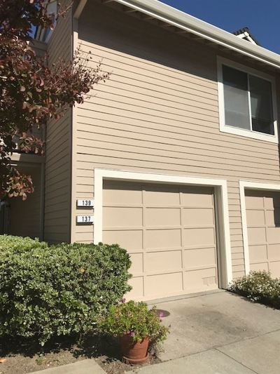 Hercules Condo/Townhouse Sold: 139 Tidewater Dr