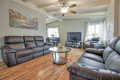 Fremont, Newark, Union City Single Family Home New: 36653 Charles St