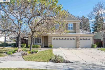 Alameda County Single Family Home New: 725 Austen Way