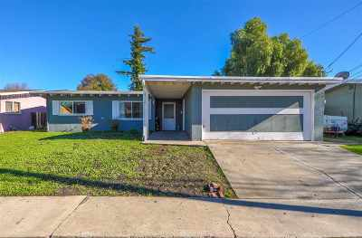 Concord Single Family Home New: 2730 Broadmoor Ave