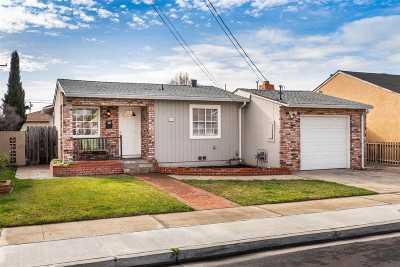Alameda County Single Family Home New: 1158 Inglewood St