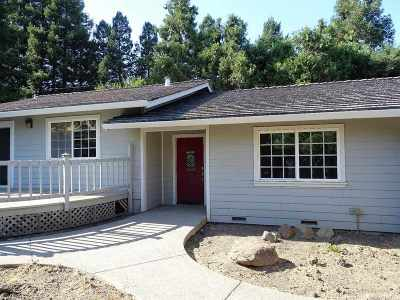 Pleasant Hill Single Family Home Price Change: 289 Croyden Drive