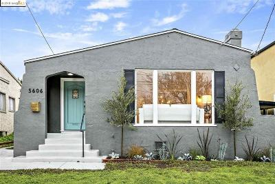 Maxwell Park, Maxwell Pk Area Single Family Home New: 5606 Morse Dr