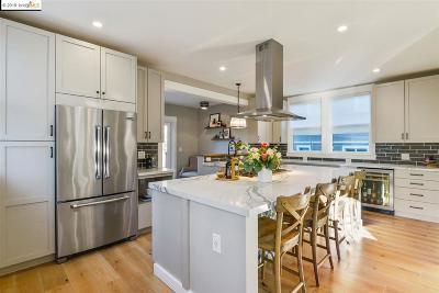 Alameda County Single Family Home New: 1721 Blake St.