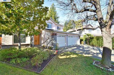 San Ramon CA Single Family Home New: $1,199,988