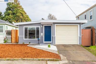 Richmond Single Family Home Pending Show For Backups: 244 S 16th St