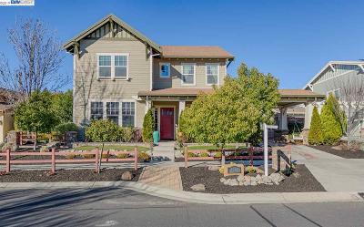 Livermore CA Single Family Home New: $1,298,000