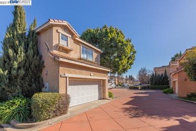 Union City Single Family Home New: 33000 Calle La Mirada Cmn