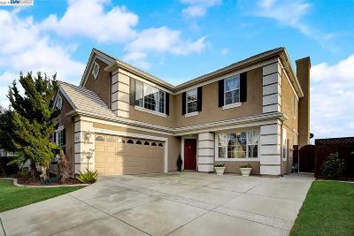Livermore CA Single Family Home New: $1,095,000
