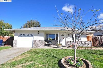 Livermore CA Single Family Home New: $550,000