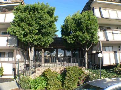 San Leandro Condo/Townhouse Pending Show For Backups: 1550 Bancroft Ave #121