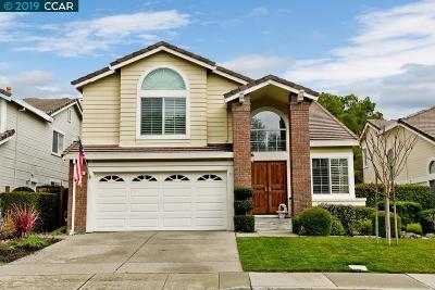 San Ramon CA Single Family Home New: $1,199,000