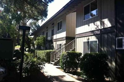 Walnut Creek Condo/Townhouse New: 357 Masters Ct #1