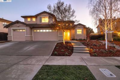 Livermore CA Single Family Home New: $1,200,000
