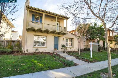 San Ramon CA Single Family Home New: $1,300,000