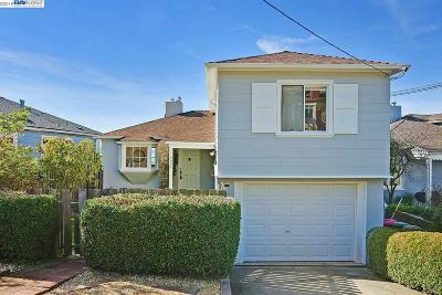 Kensington Single Family Home For Sale: 242 Trinity Ave