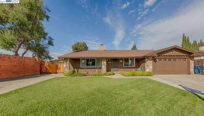 Livermore CA Single Family Home New: $889,900