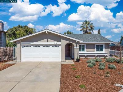 Livermore CA Single Family Home New: $739,000