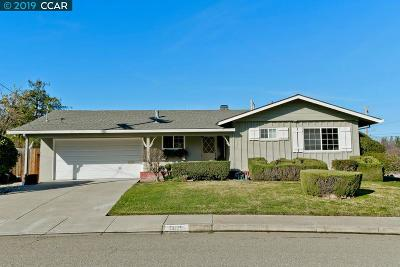 San Ramon CA Single Family Home New: $599,000