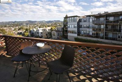 Oakland CA Condo/Townhouse Price Change: $739,000