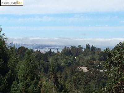 Oakland Residential Lots & Land For Sale: 6196 Mazuela