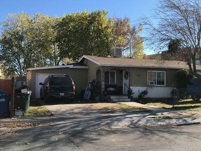 Pittsburg Single Family Home For Sale: 967 Carpino Ave