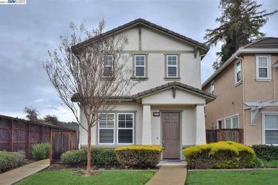 Hayward Single Family Home For Sale: 121 Cornucopia Way