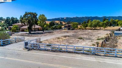 Pleasanton Residential Lots & Land For Sale: 6443 Alisal St