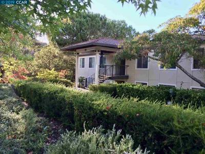 Walnut Creek Rental For Rent: 3136 Ptarmigan Drive #3