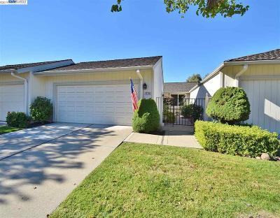 Danville Rental For Rent: 2125 Presidio Ct