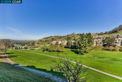 Walnut Creek Condo/Townhouse Pending Show For Backups: 4503 Terra Granada Dr #5A