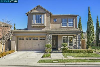 Vallejo Single Family Home Active - Contingent: 9038 Cambridge Circle