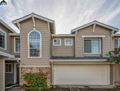 San Ramon Condo/Townhouse Pending Show For Backups: 807 Destiny