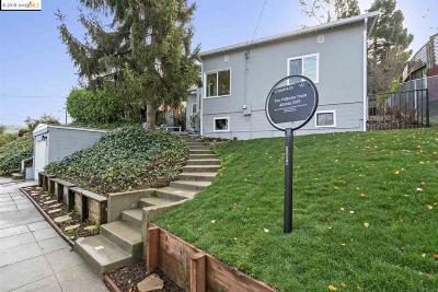 Maxwell Park, Maxwell Pk Area Single Family Home For Sale: 4601 Redding St