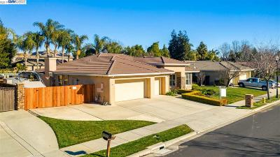 Brentwood Single Family Home Back On Market: 1771 Castellina Dr