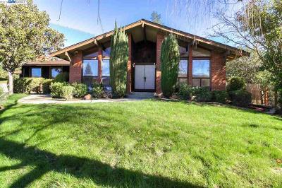 Danville Rental For Rent: 410 Alisal Ct