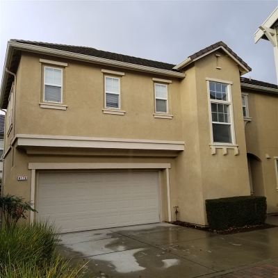 Vallejo Single Family Home For Sale: 8178 Carlisle Way