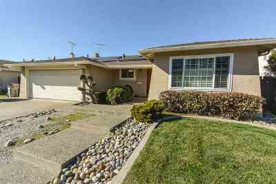 Fremont Single Family Home For Sale: 3121 Langhorn