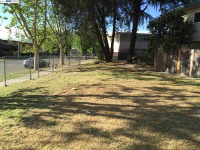 Stockton Residential Lots & Land For Sale: 4830 Kentfield