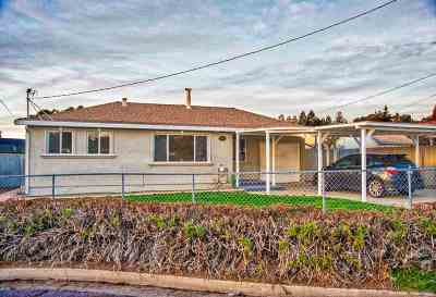 Hayward Single Family Home Active - Contingent: 670 Laurette Place