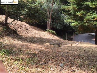 Oakland Residential Lots & Land For Sale: 1135 Glencourt Dr.