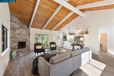 Oakland Single Family Home For Sale: 6705 Oakwood Dr