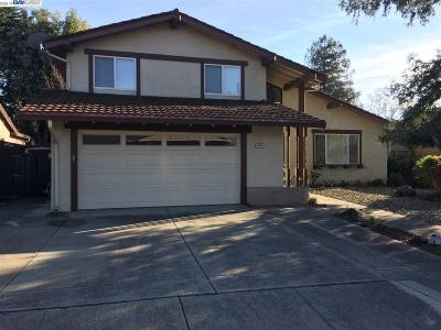 Pleasanton Rental For Rent: 4044 Rockingham Dr