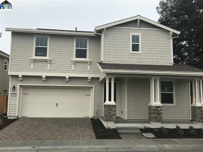Hayward Single Family Home For Sale: 603 Olympic